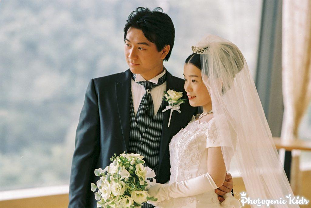【結婚記念日】主人に結婚後初めて伝えた願い事