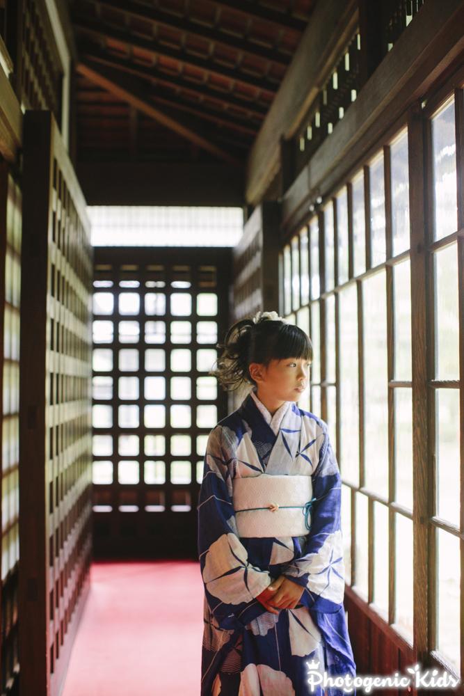 夏休みの思い出 江戸東京たてもの園へ 日本家屋に憧れます。