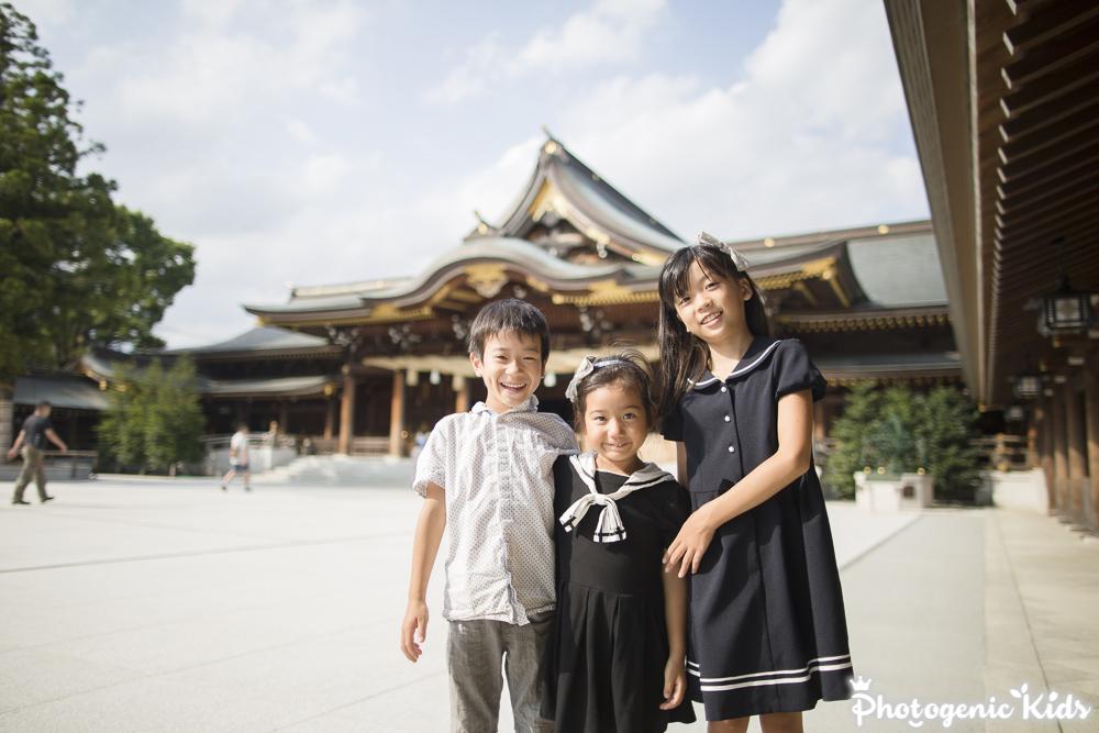 【寒川神社(神奈川県高座郡寒川町)】八方除けのお参りに行ってきました。