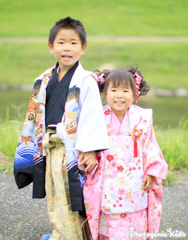 櫻木神社(千葉県野田市)七五三出張撮影をさせていただきました