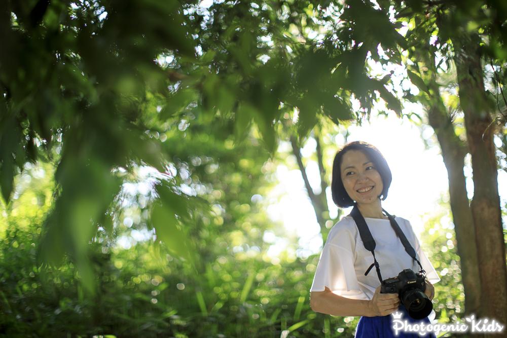 三重県四日市市にて出張撮影セミナー