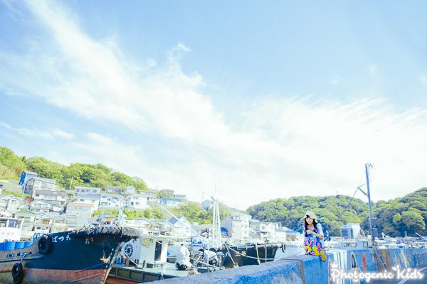 家島と坊勢島に行ってきました。