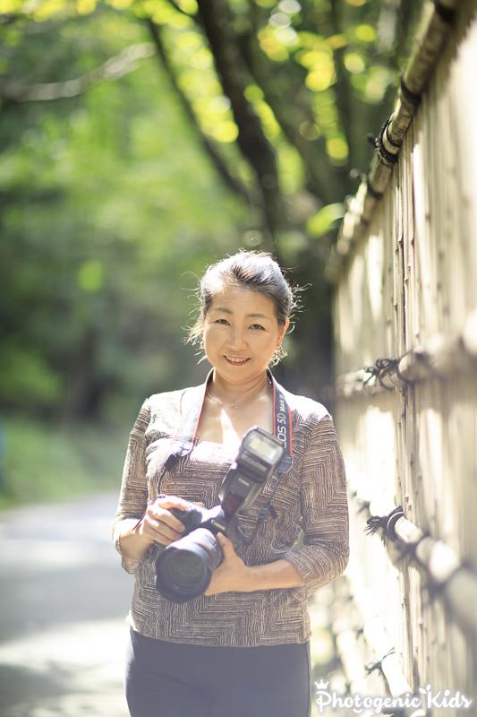 鎌倉で遠足みたいなポートレート撮影会を開催しました