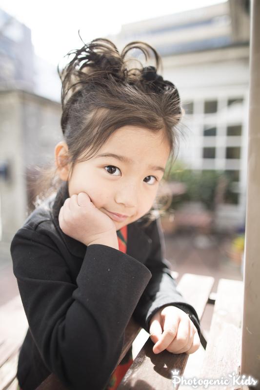 子供の笑顔を撮る秘訣