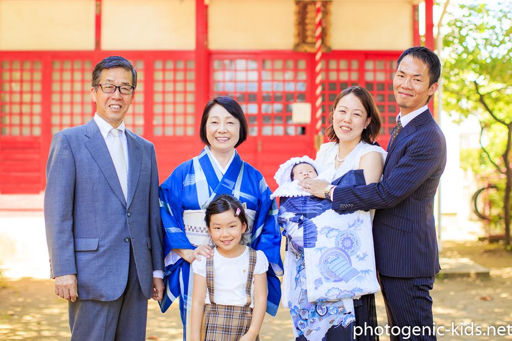 愛知県尾張⼤大國霊神社 国府宮にてプロカメラマン向けお宮参り出張撮影講座開催させていただきます。