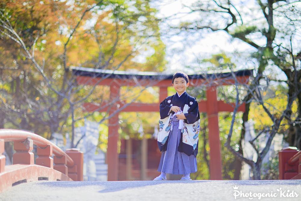 鶴岡八幡宮(鎌倉) 七五三出張撮影