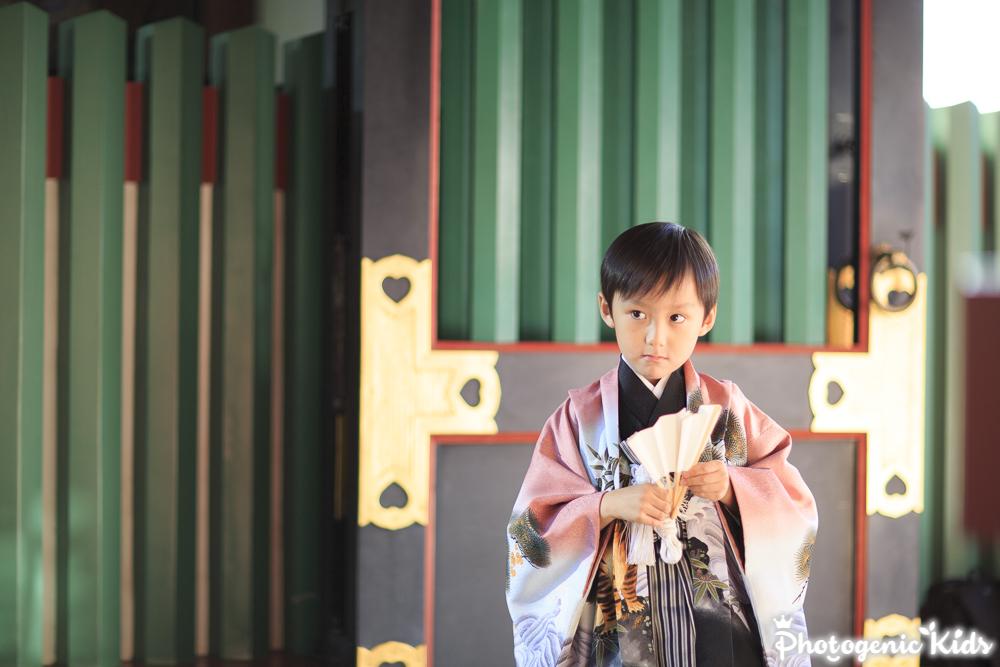 2009年の創業以来一番たくさん出張撮影に伺っております赤坂日枝神社の